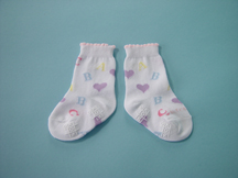 ABC Infant Bootie
