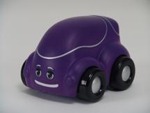 Auto GoGo purple