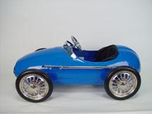 Blue Racer
