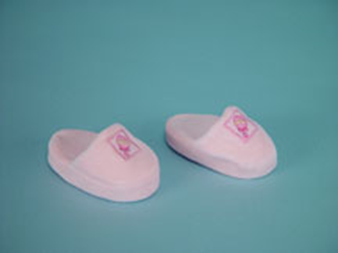 Cherished Moments Slippers