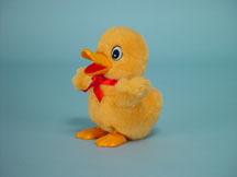 Davey Duck