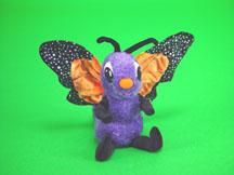 Flitter Butterfly