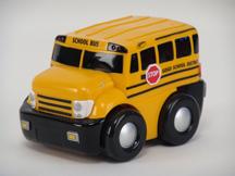 GoGo School Bus