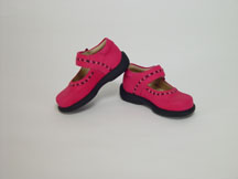 Lisa Hot Pink