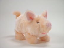 Oinkin Ollie Pig