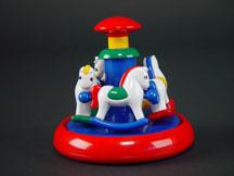 Pony Carousel