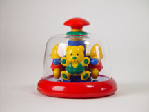 Sporting Bears Carousel