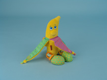 Fruity Pals Anna Banana