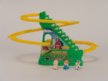 Old MacDonalds Farm Slide Set
