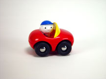 Pocket Car
